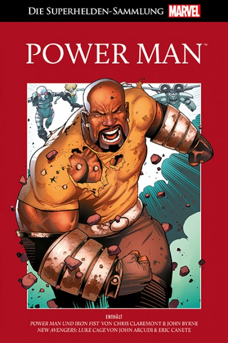 14: Power Man