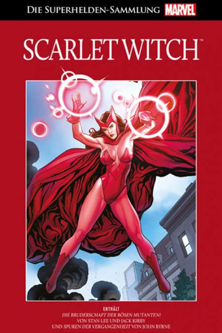 27: Scarlet Witch