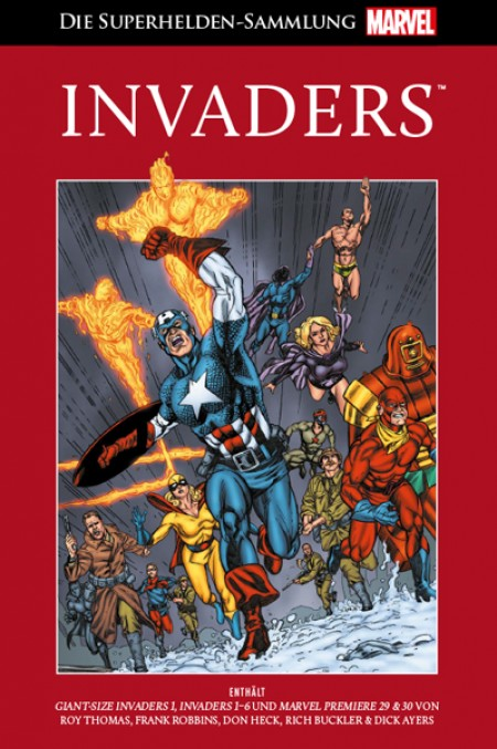 62: Invaders