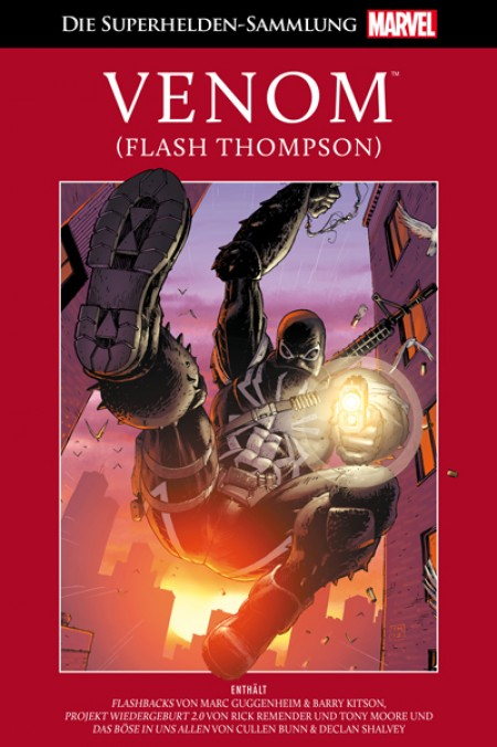 77: Venom (Flash Thompson)