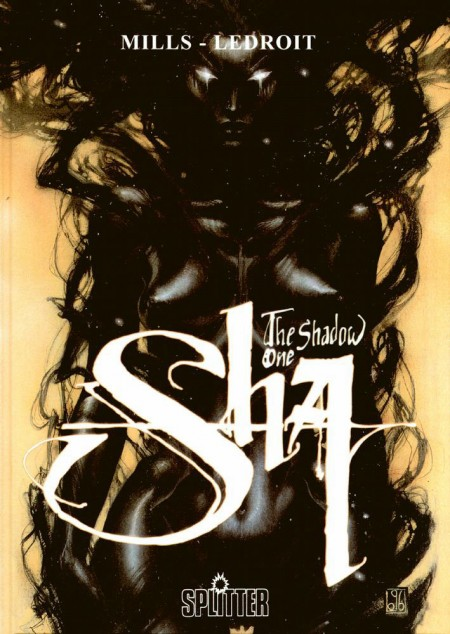 1: The shadow one