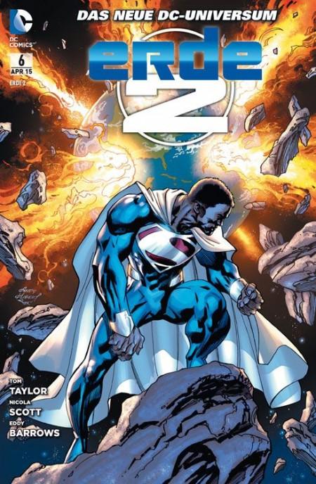 6: Kampf der Supermen