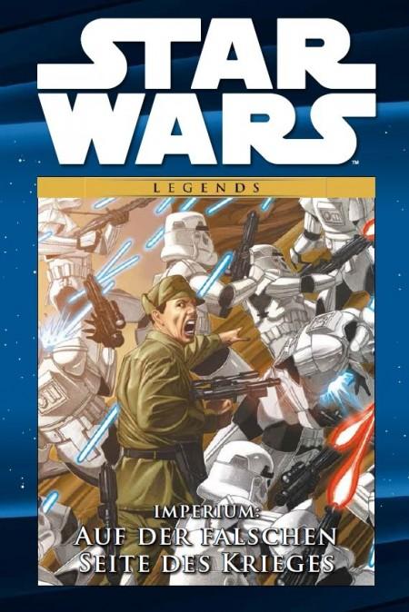 30: Imperium: Auf der falschen Seite des Krieges