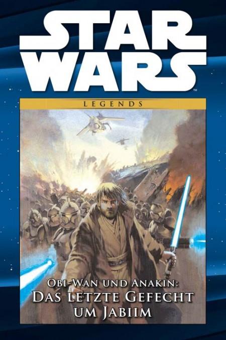 8: Obi-Wan und Anakin: Das letzte Gefecht um Jabiim