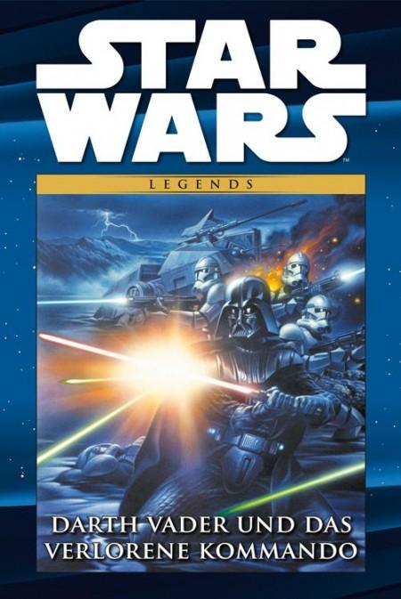 9: Darth Vader und das verlorene Kommando
