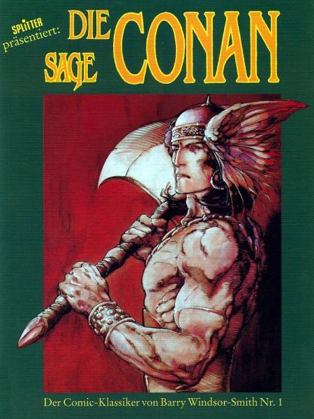 Die Conan Sage
