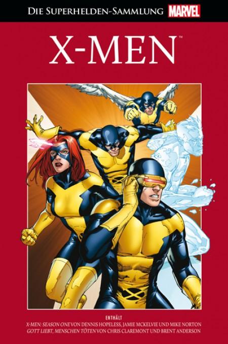 8: X-Men