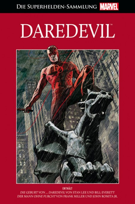 10: Daredevil