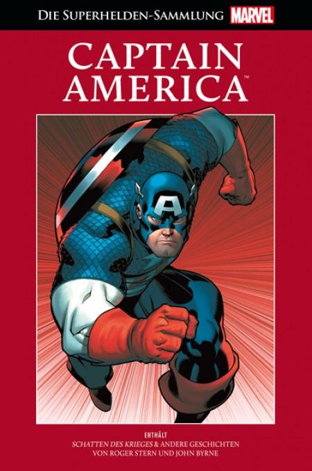 7: Captain America