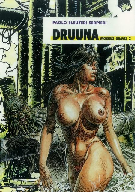 17: Morbus Gravis (2) - Druuna