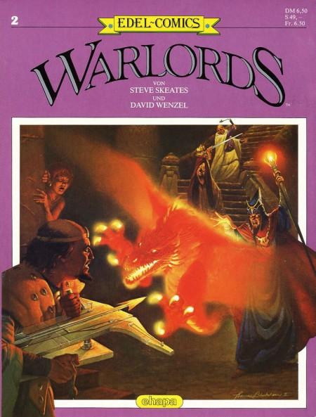 2: Warlords