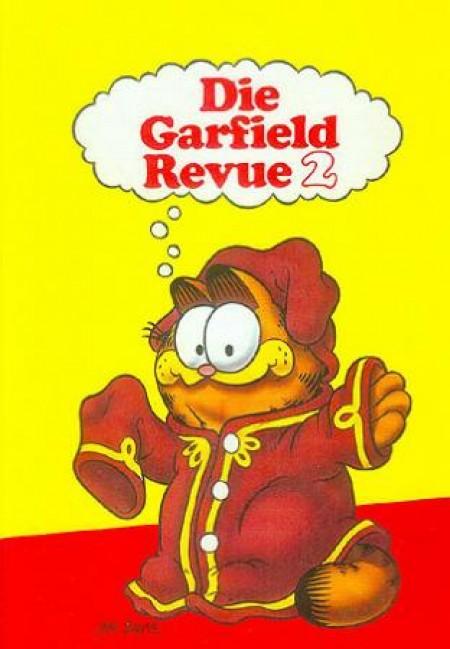 Die Garfield Revue 2