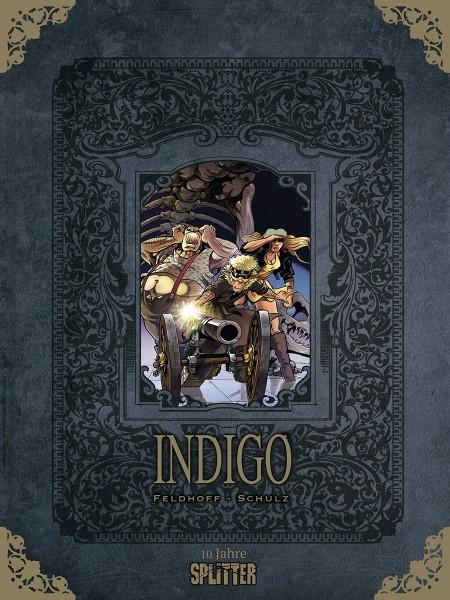 Indigo – Gesamtausgabe
