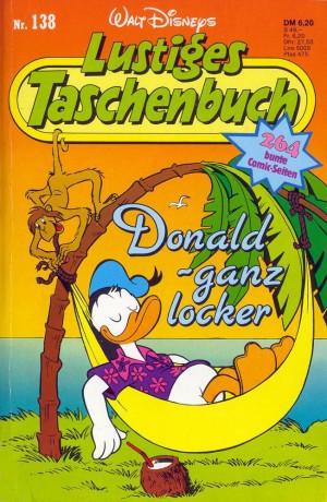 138: Donald - ganz locker