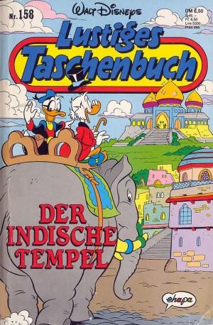 158: Der indische Tempel