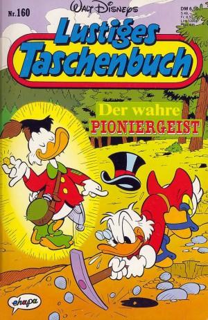 160: Der wahre Pioniergeist