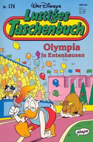 174: Olympia in Entenhausen