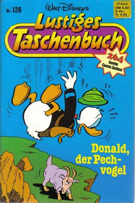 126: Donald, der Pechvogel