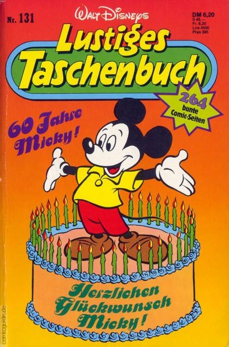131: Herzlichen Glückwunsch, Micky!