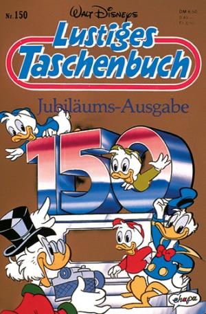 150: Jubiläums-Ausgabe