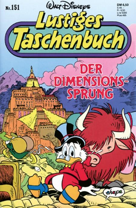 151: Der Dimensions-Sprung