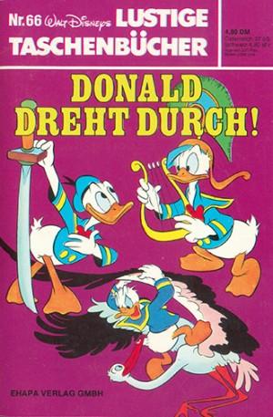66: Donald dreht durch!