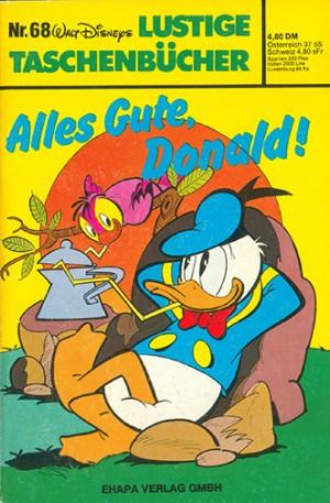 68: Alles Gute, Donald!