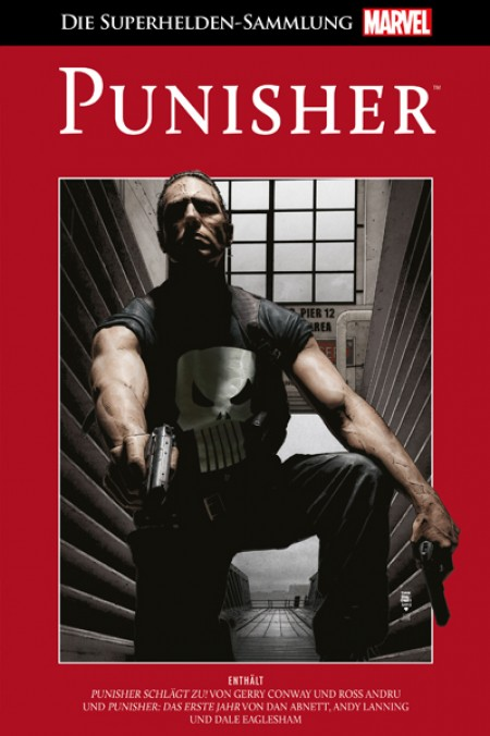 20: Punisher