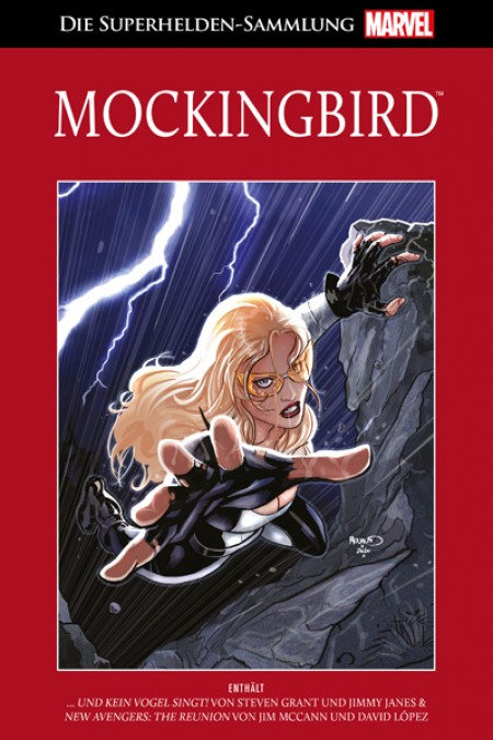 23: Mockingbird