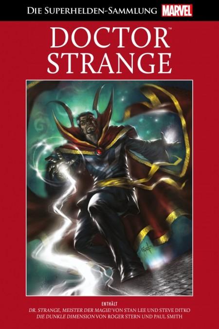 26: Doctor Strange