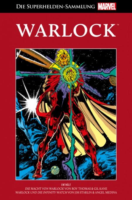 33: Warlock