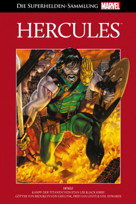 36: Hercules