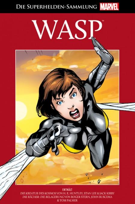 37: Wasp