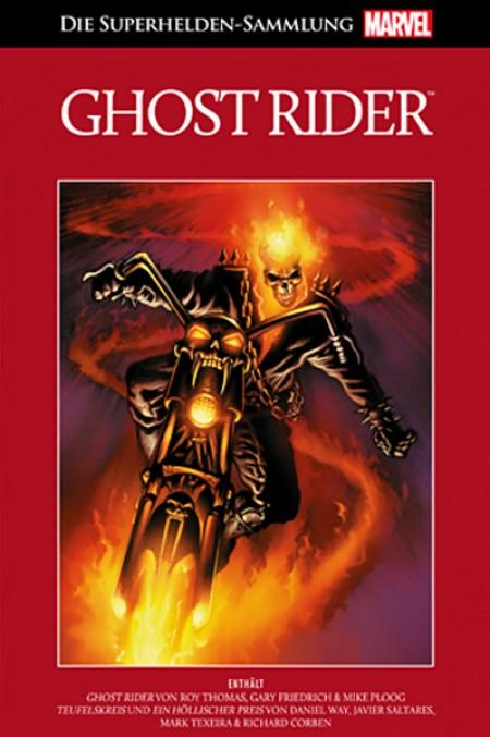 38: Ghost Rider