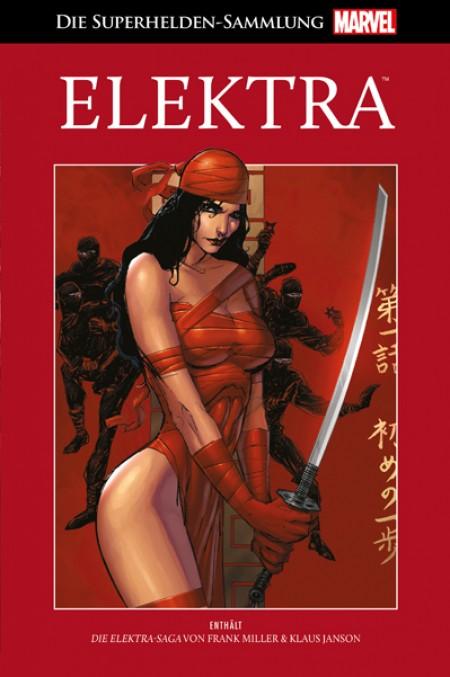 41: Elektra