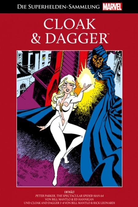 52: Cloak & Dagger