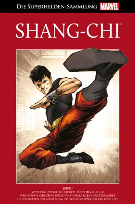 53: Shang-Chi