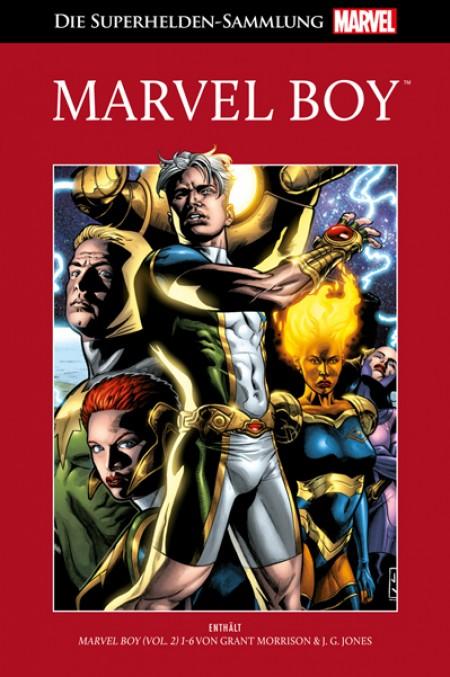 56: Marvel Boy