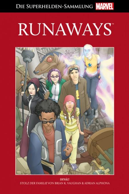 65: Runaways