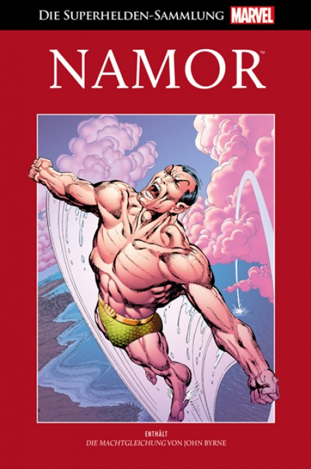 67: Namor
