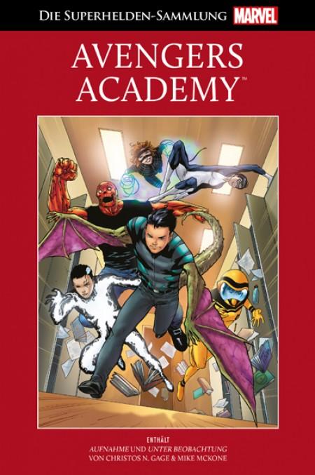 68: Avengers Academy