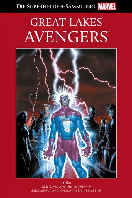 69: Great Lakes Avengers