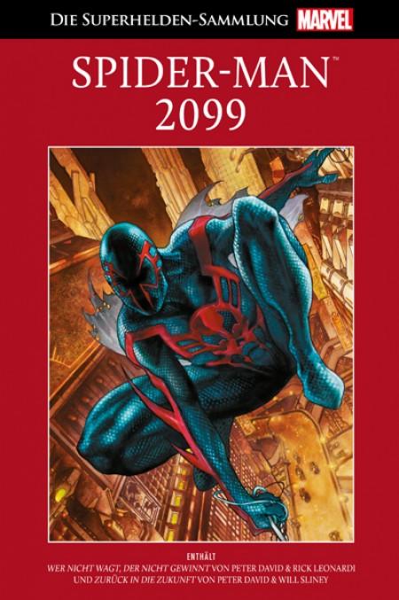 74: Spider-Man 2099