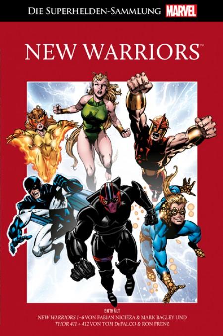 75: New Warriors