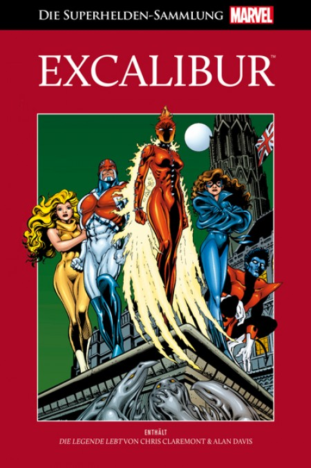 76: Excalibur