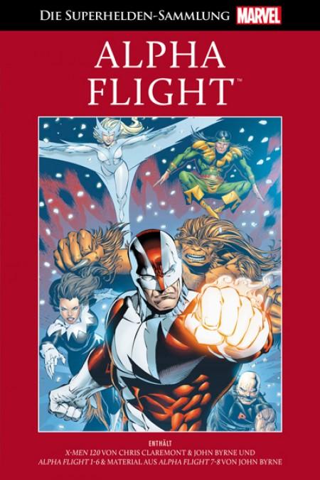78: Alpha Flight