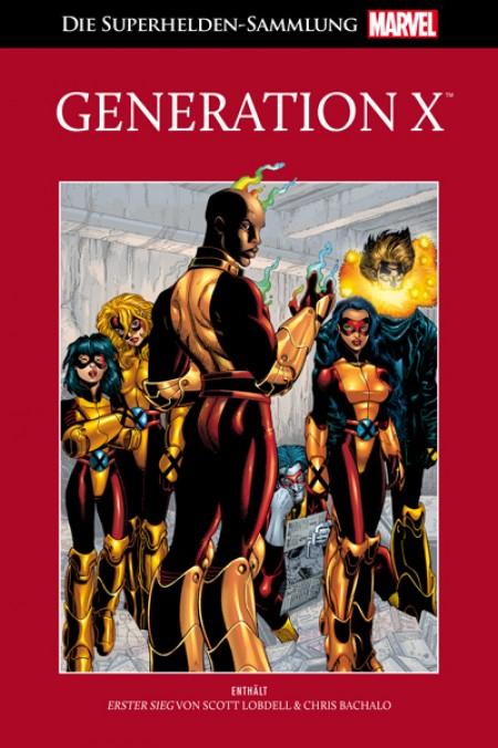 79: Generation X