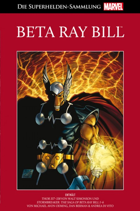 83: Beta Ray Bill