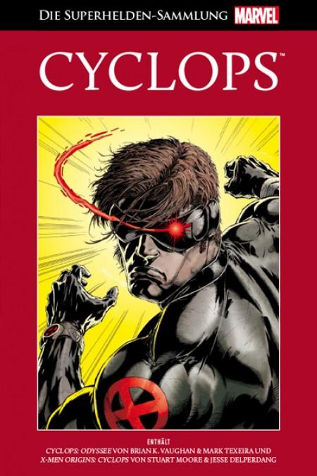 85: Cyclops