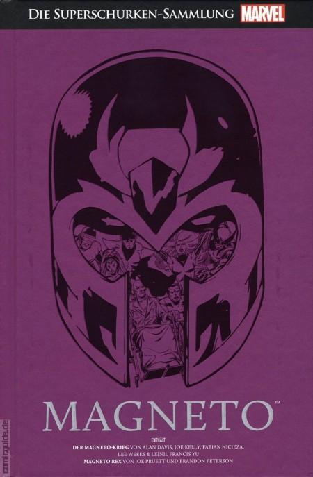 3: Magneto